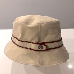 Coach-bucket hat (s/p)